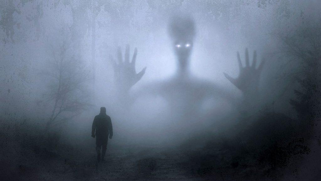духи хеллоуина