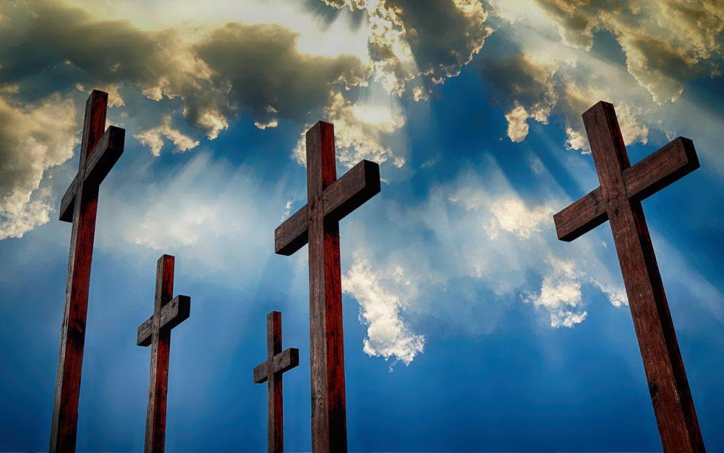 О сотворении мира и религии