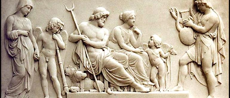Орфей и орфизм в скульптуре