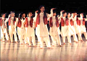 танец Гурджиева