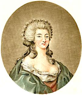 Жанна де Ламотт