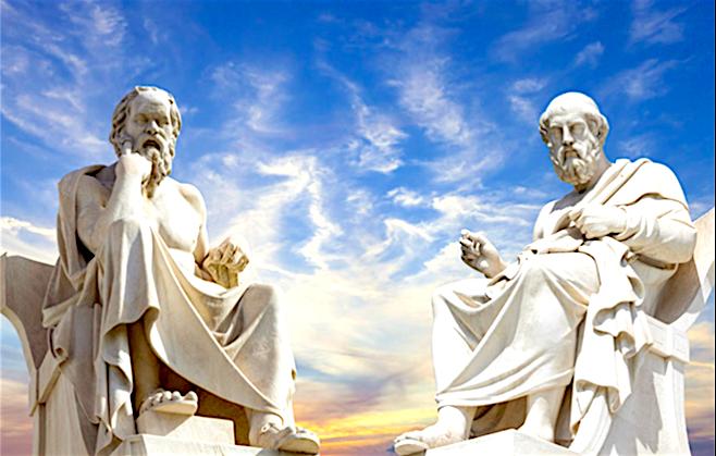 Античные философы