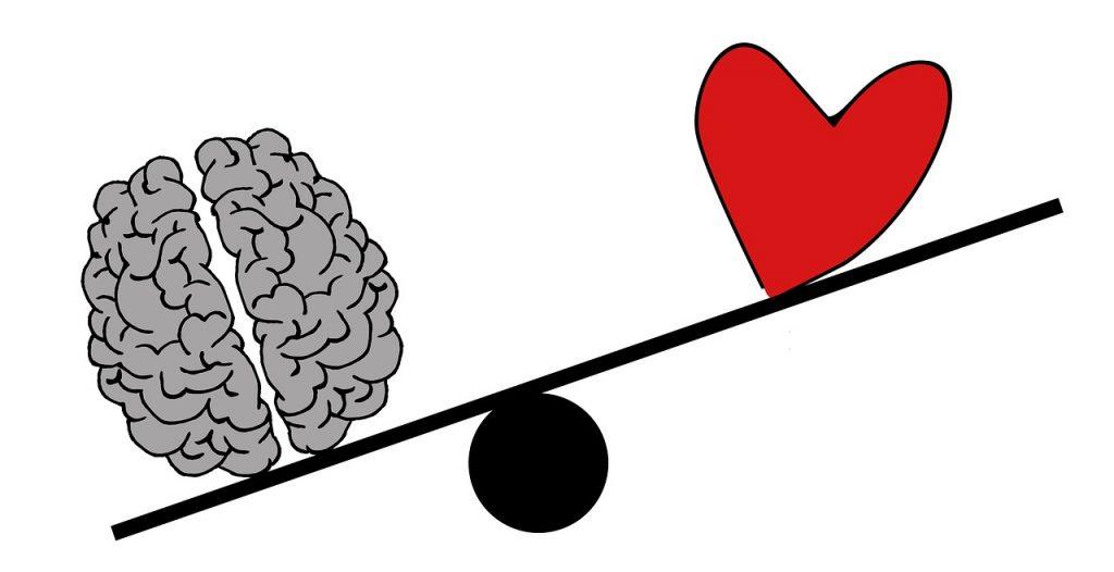 разум и сердце — душа как предмет психологии
