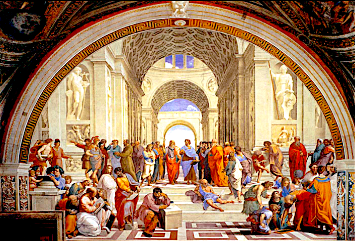 Академия Платона-Аристотеля