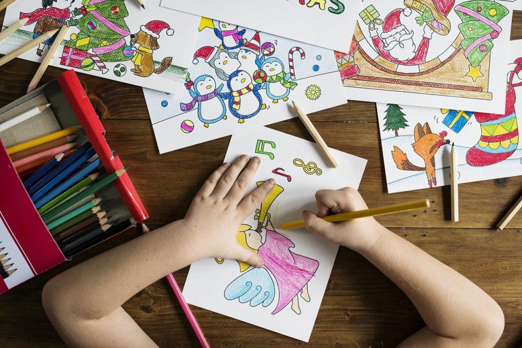 антропософская школа для малышей