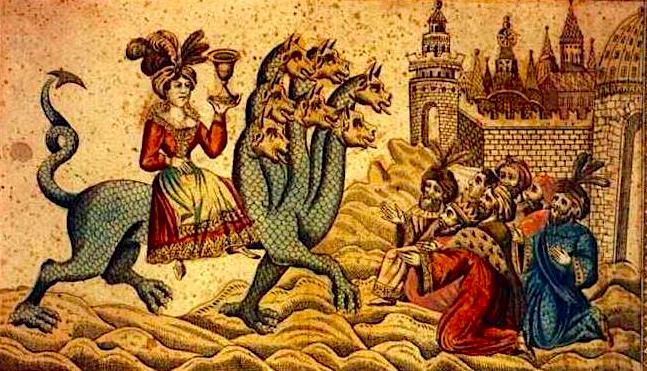 Симон маг и симониане