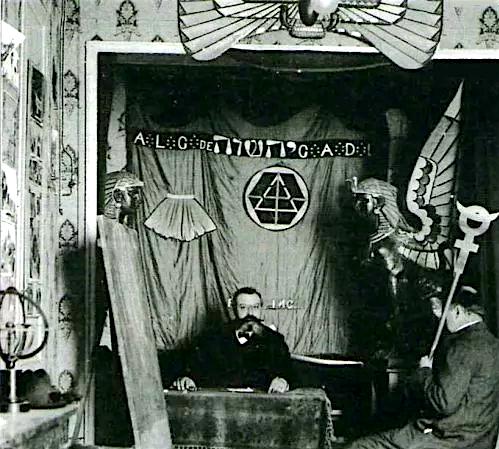 Великий оккультист
