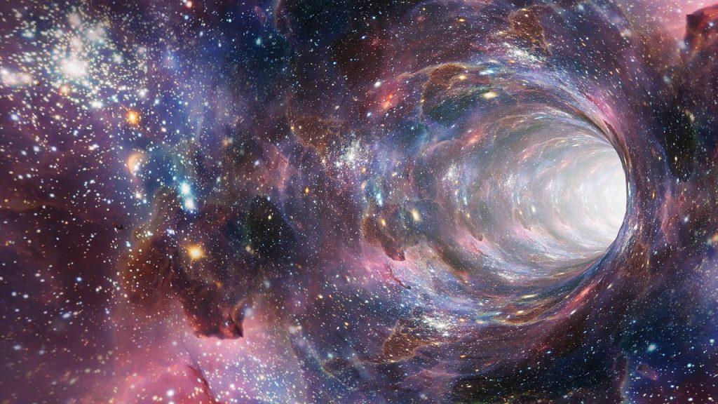 Аура вселенной