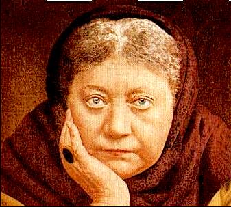 Е.Блаватская