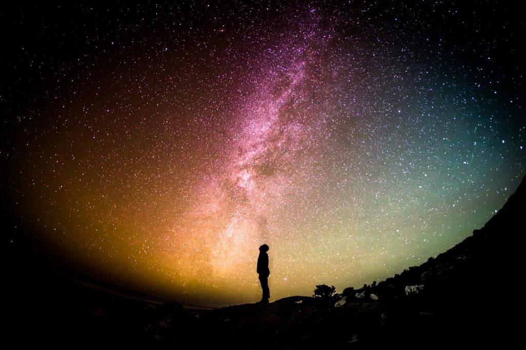 космос-человек