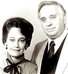 Супруги Уоррены