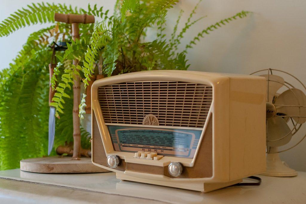радиостанция Монро