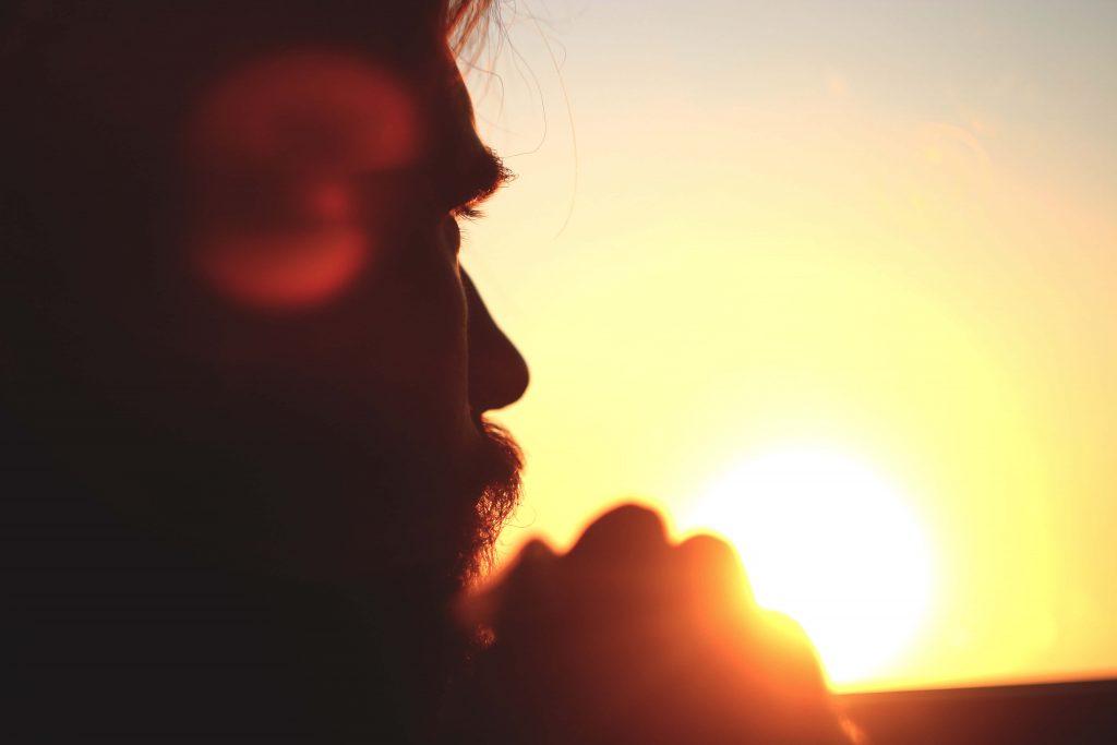 Возраст души и ее след на земле