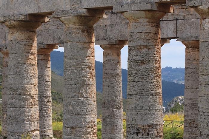 школа древних греков