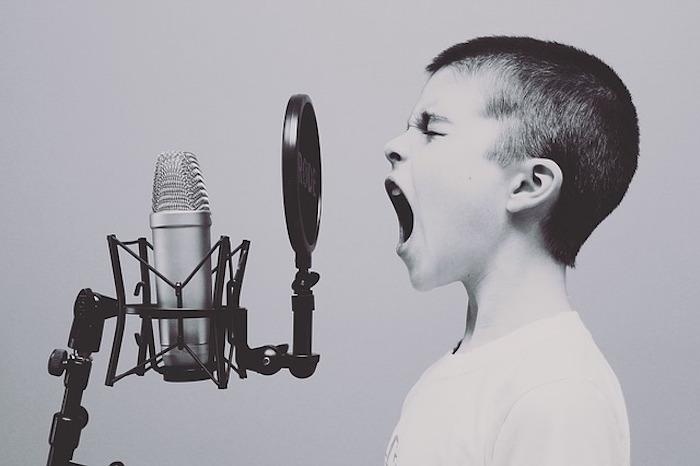 воздействие музыки