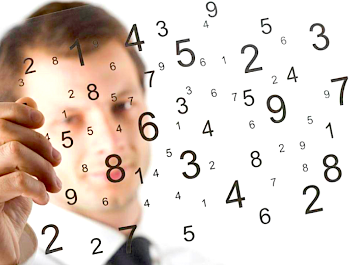 числовой код
