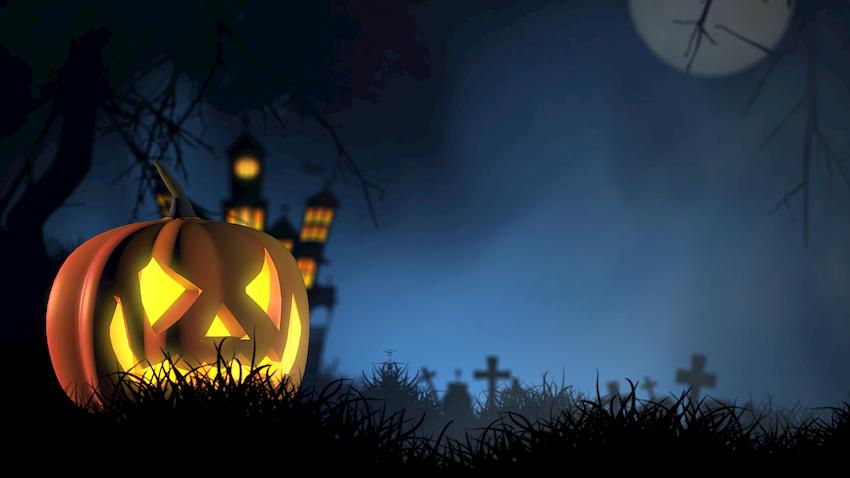 Хэллоуин-21