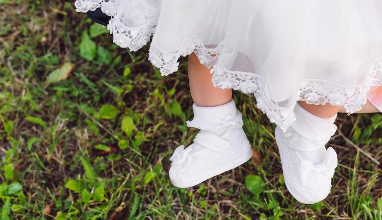 белые одежды орфиков