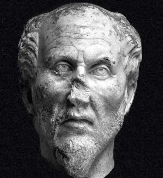 Плотин, основатель неоплатонизма