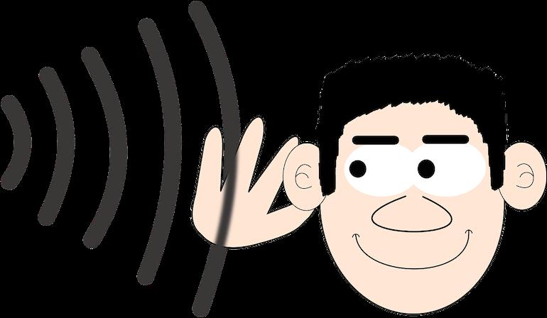 воздействие звуковых волн на сознание человека