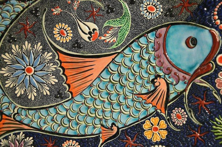мфсо превращается в рыбу