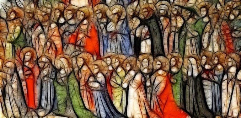 последователи святого Патрика