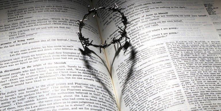 чтение молитв во время великого поста
